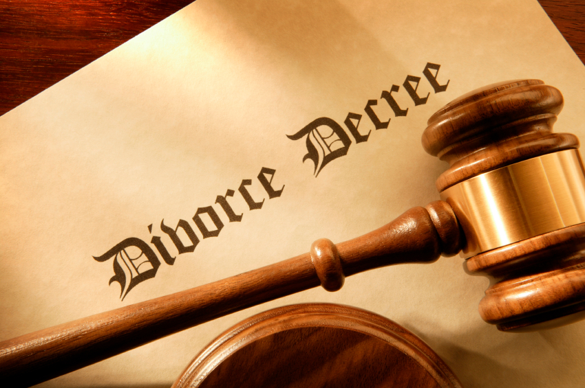 The Divorce Mediation | leave your narcissist